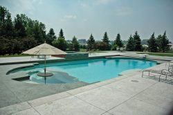 residential pool 7