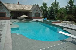 residential pool 3