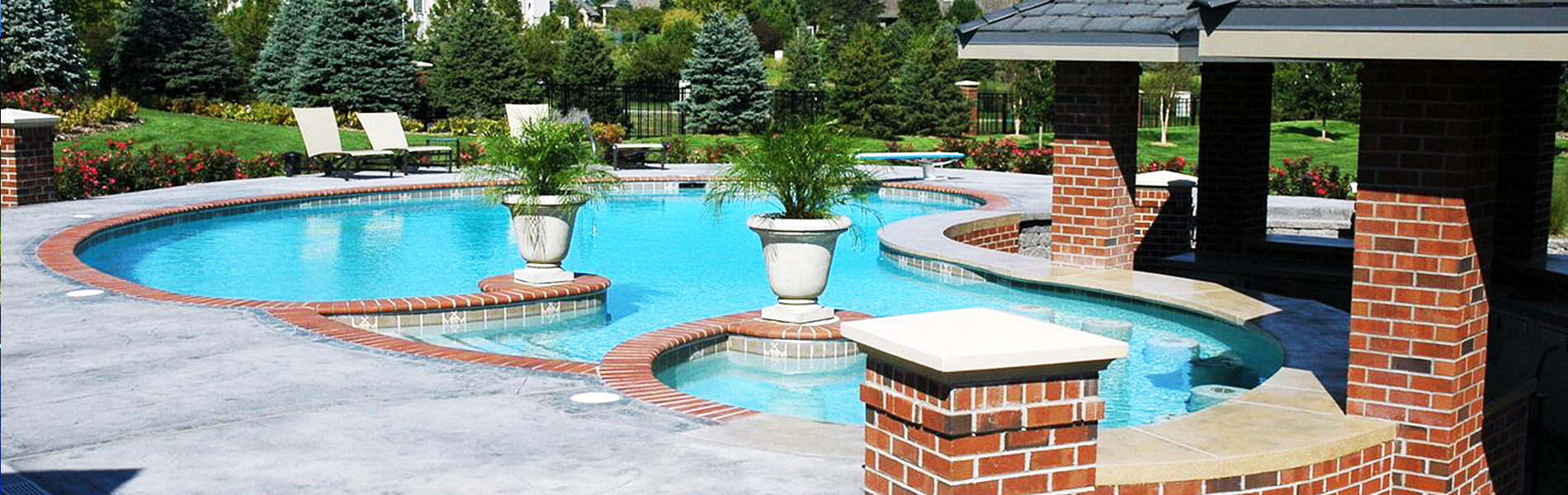 Pool contractors in omaha ne swimming pool contractor for Pool design omaha
